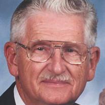 Mr. David H.  Lehman