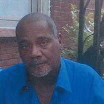 Mr. Adrian B. Robinson