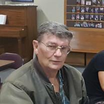 Johnnie R. Weiss