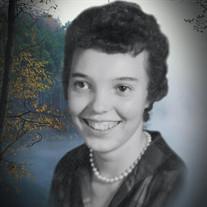Mary Lee Lewis