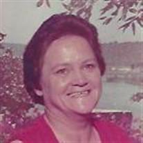 Pauline Montgomery Fuller