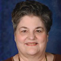 Patricia Kay Wood