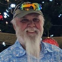 Mr. Wayne Donald Miller