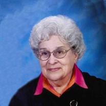Frances  M. Hirt