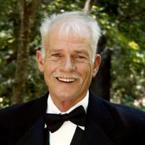 Mr. James Charles Ferrell