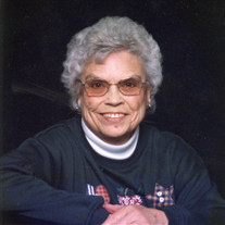 Betty  Lou Young Musselman