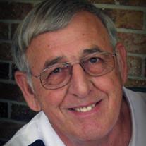 Bobby Myers, 76, of Bolivar