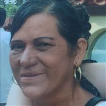 Graciela Ceballos Moreno