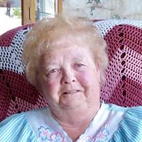 Mabel Lorraine Riggs Bassett