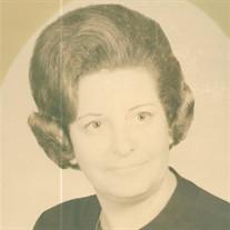 Mary Edith Rogers Huether