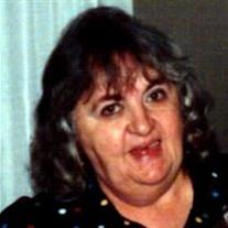 Pauline Helen Potts