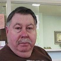 Robert Terry Phillips