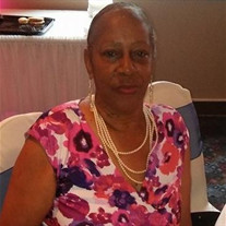Ms. Catherine Rowena Conner