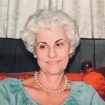 Doris Vivian Cushing
