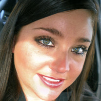 Amanda Michele Morrison