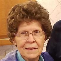 Darlene E. Sweet