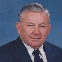 """Charles """"Chuck""""  E. Fuchs"""