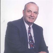 Jackie L.  Robinson