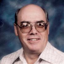William Carl Johanson