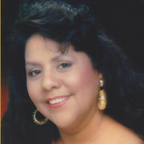 Gregoria Pacheco