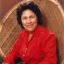 Olivia Nandin Alvarez