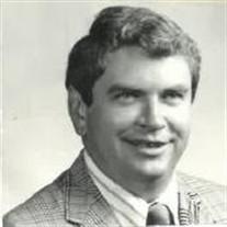 John Gordon Ferguson Jr.