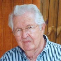 Joe D. Roberts
