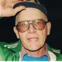 Morris Ronald Salisbury