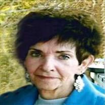 Reba Sue Rector