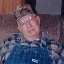Billy Gene Parker