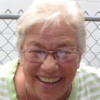 Joyce Helen Whatley