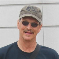 Paul W. Terstegen