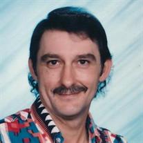 Billy Joe Coble