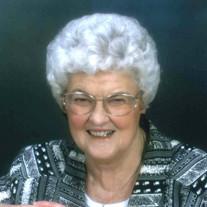 Marge Thornton