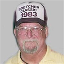 Kurt J. Boetcher