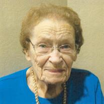 Marie E.  Hesse