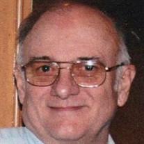Michael Ray Carpenter