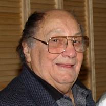 Albert J Terminiello