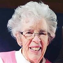 Susan Elizabeth (Cain) Hanson