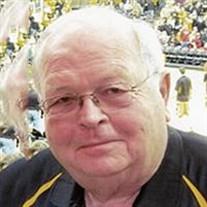 John David Norland