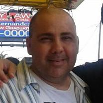 Michael Anthony Marteli