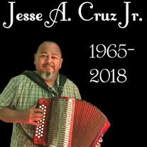 Jesse A. Cruz Jr.