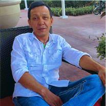 Mr. Son  Phi Vu Nguyen