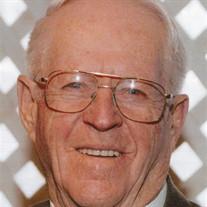 Cecil Nohl