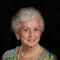 Thelma Echsner Sykes Sherman