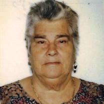 """Ilda """"Hilda"""" (Zegarelli) Graniero"""