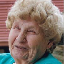 Helen Correll