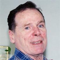 Joseph Keith Austin
