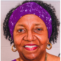 Ms. Shirley Arnetta Walls