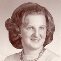 Gloria Jean Moore
